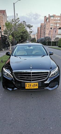 Mercedes Benz Clase C Exclusive