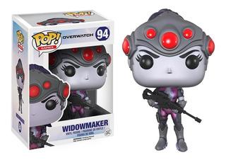 Funko Pop! Games - Overwatch - Widowmaker - 94