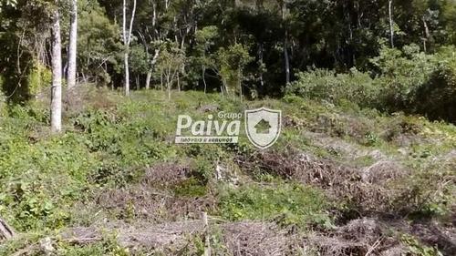 Imagem 1 de 4 de Terreno Residencial- Teresópolis, Iucas - 2263