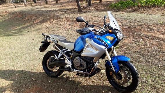 Yamaha Xt 1200z - Super Tenéré Xt 1200 (bmw Gs 800 Triumph)