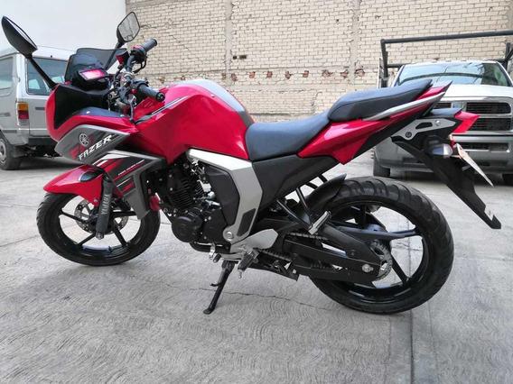 Yamaha Fz