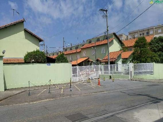 Venda Casas E Sobrados Em Condomínio Jardim Adriana Guarulhos R$ 340.000,00 - 29144v