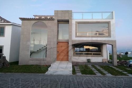 Hermosa Casa En Venta En Condado Del Valle 47-cv-922