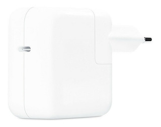 Cargador Apple Original Usb Type C 29w Con Pd iPhone iPad - Power Adapter
