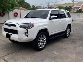 Toyota 4runner 2015 2015