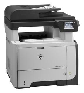 Impresora Hp Laser Multifuncion M521dn