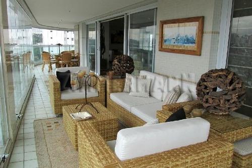 Apartamento - Pacaembu - Ref: 80145 - V-80145