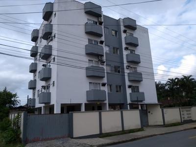 Apartamento Para Alugar - 02123.001