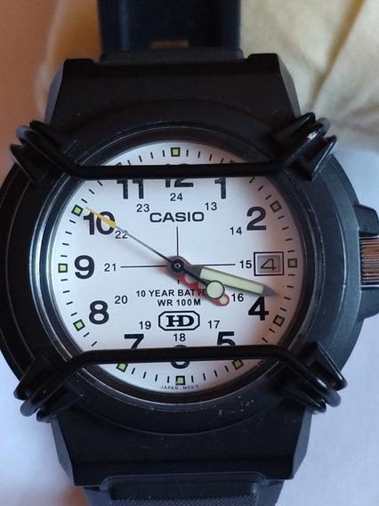 Relógio Casio Multi Impacto 100m Original