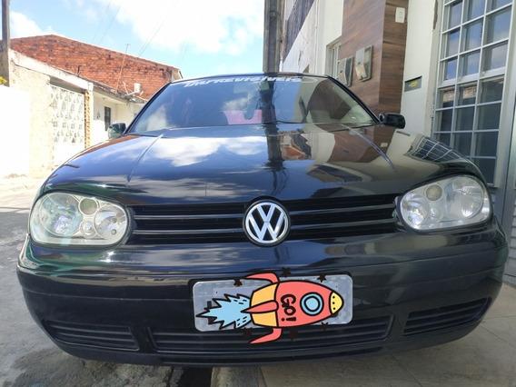 Volkswagen Golf 1.6 5p 2002
