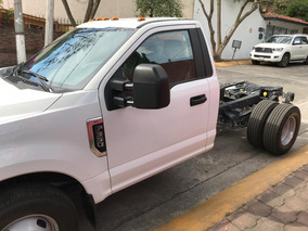 Ford F-350 6.3l Xl 6.2 Plus Mt