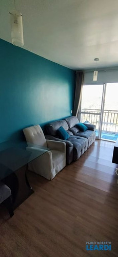 Imagem 1 de 15 de Apartamento - Morumbi  - Sp - 619089