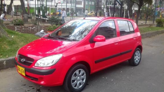 Hyundai Getz Getz 2010