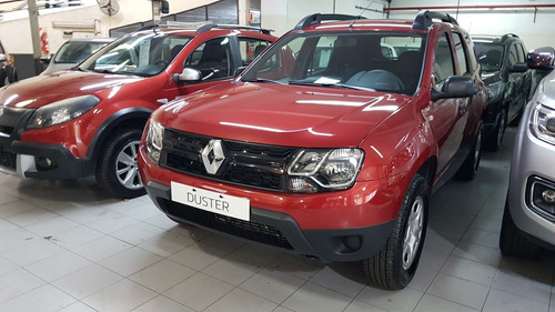 Renault Duster 1.6 4x2 Expression 110cv 0 Km Stock Fisi (ra)