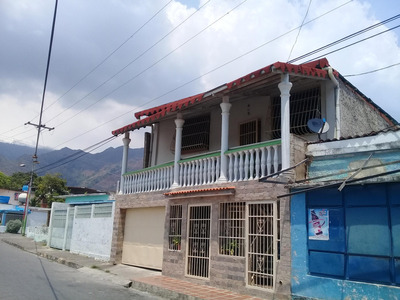 Casa En Ventas El Limon 19-3722 Jcmm