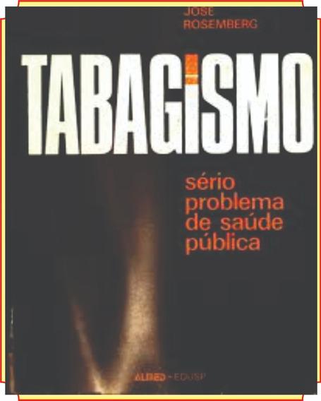 Tabagismo - Problemas De Saúde } Frete Grátis + Lindo Brinde