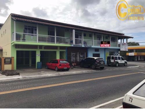 Comercial  Com 8 Dormitório(s) Localizado(a) No Bairro Armaçao Em Penha / Penha  - 197