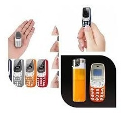 Telefono Auxiliar Para Que No Saques Tu Smarphone