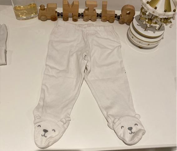 Pantalones Para Bebe 6 Meses Carter`s Varios Colores