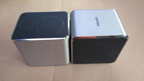 Caixa Blu-ray Philips Hts9520/55 Usado