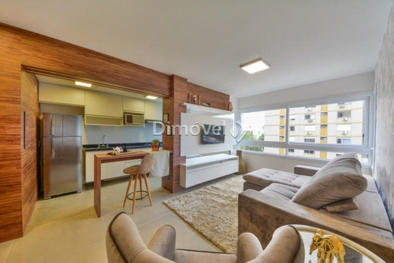 Apartamento - Cristal - Ref: 15636 - V-15636