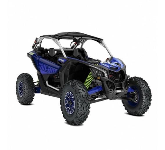 Can Am Maverick X3 Xrs 0km 2020 195 Hp Automoto Lanus