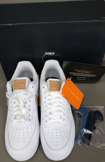 Tênis Nike Air Force 1 Swoosh Pack