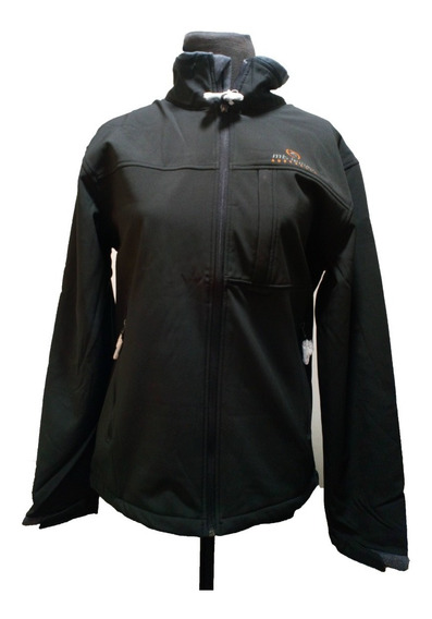 Campera Mt Buller Newcastle Soft Shell Hombre