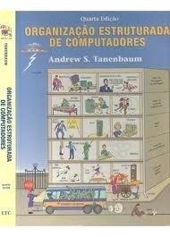 Organização Estruturada De Computadores