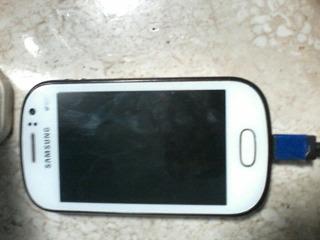Smartphone Samsung Galaxy Gt-s6 Mini Original Micro Chip