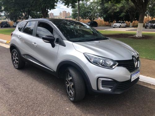 Renault Captur 1.6 Flex - Automático
