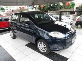 Fiat - Palio Attractive 1.0 8v Flex Mec. 2017
