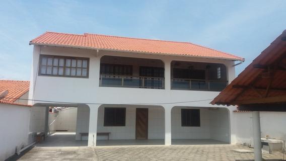Casa Em Barra De Maricá, Maricá/rj De 369m² 4 Quartos Para Locação R$ 1.900,00/mes - Ca273725