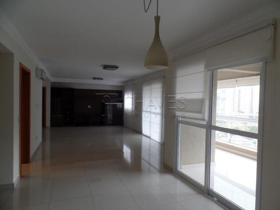 Apartamento Padrão Em Ribeirão Preto - Sp - Ap0429_chaves