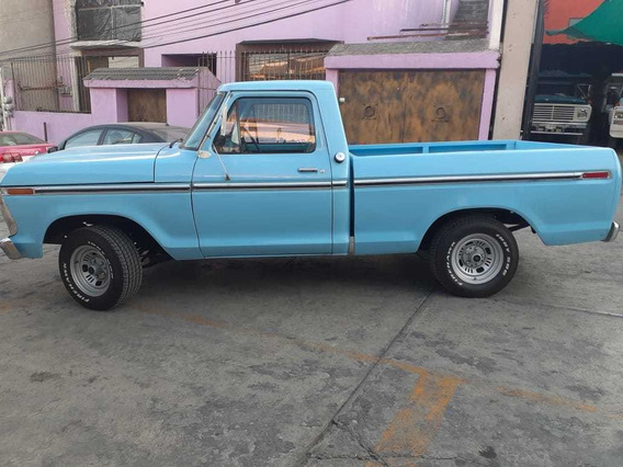 Ford Pick-up Motor 3.02