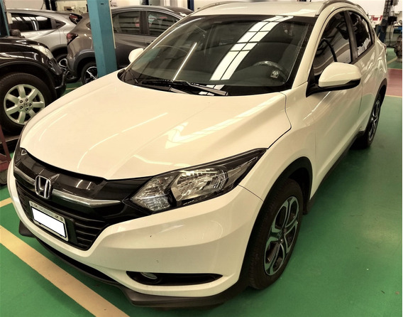 Honda Hr V 1.8 Ex Cvt (140cv)