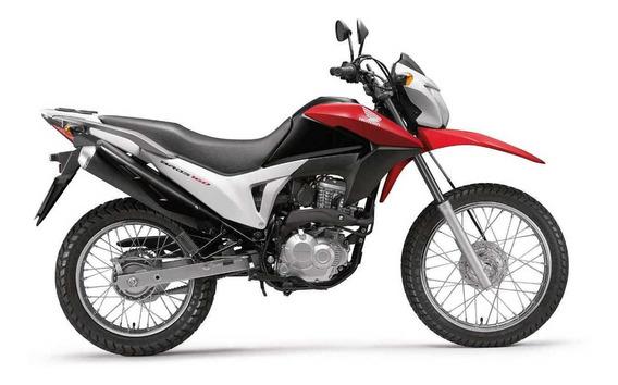 Consórcio Honda Nx Bross 160cc Ainda Não Contemplado 50% Pag