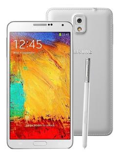 Celular Smartphone Samsung Galaxy Note 3 16gb N9005 Vitrine