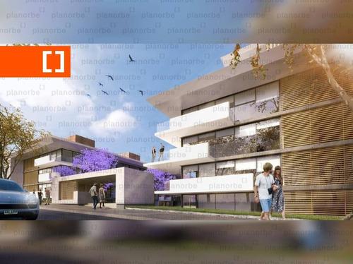 Venta De Apartamento Obra Construcción 1 Dormitorio En Parque Batlle, Molino Del Parque  Unidad B308