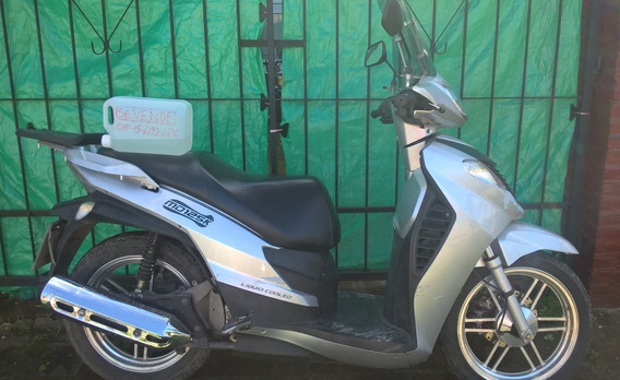 Scooter Mondial Md 125 K 2014