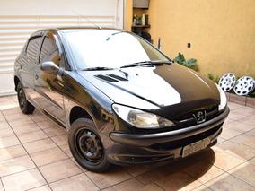 Peugeot 206 1.4 Sensation Flex 5p