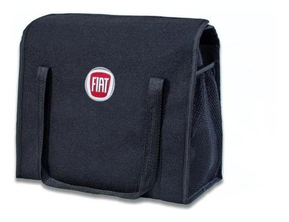 Bolsa Organizadora Porta Malas Fiat 500 Argo Toro Cronos
