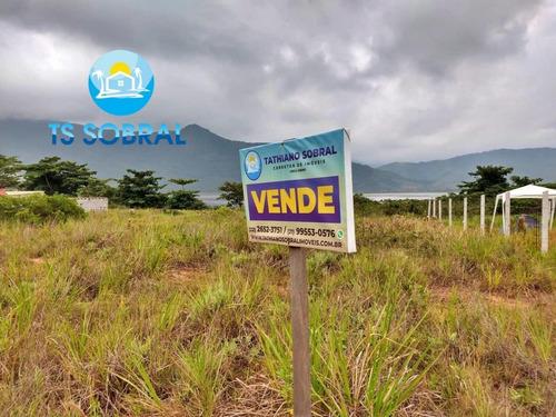 Imagem 1 de 9 de Terreno Em Praia Para Venda Em Saquarema, Jaconé - 442_1-1654254