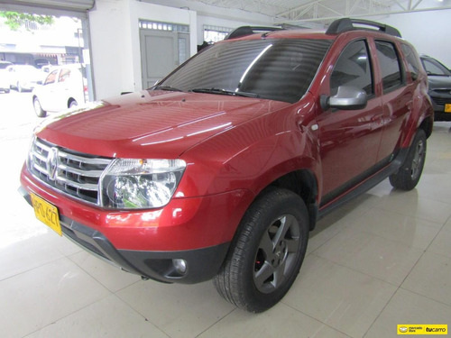 Renault Duster 1.6 Discovery