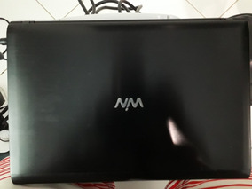 Notebook Iron 745 B+ Processador I7 2670