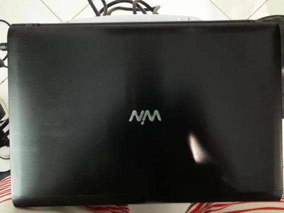 Notebook Iron 745 B+ Processador I7 2630qm