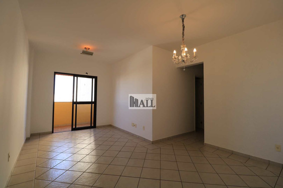Apartamento À Venda Vila Redentora, 110m², 2vs, - S.j Rio Preto - V6978