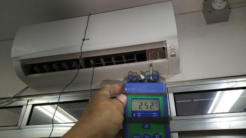 Imagem 1 de 10 de Instalação De Ar Condicionado Residencial E Comercial