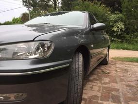 Peugeot 406 2.0 Sv 2000
