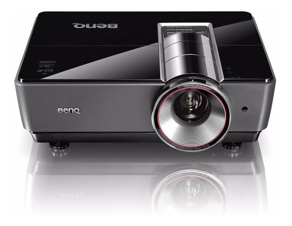 Projetor Benq 6000 Lumens - Modelo Sx914